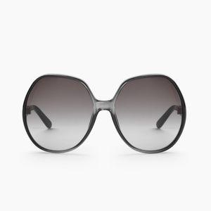 """Chloe """"Misha"""" Sunglasses"""